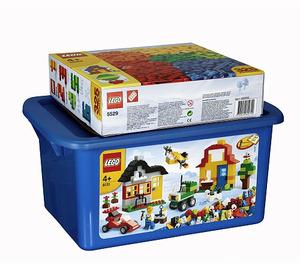 LEGO Co-Pack System Bricks & More Set 66380