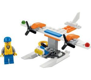 LEGO Coast Guard Seaplane Set 30225