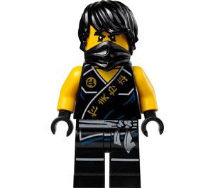 LEGO Cole - Tournament Minifigure