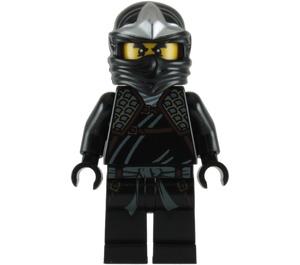 LEGO Cole ZX Minifigure