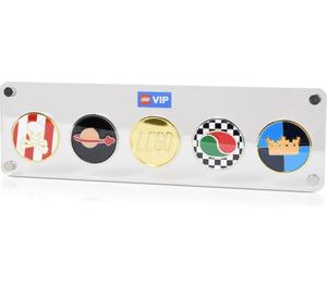 LEGO Collectable coin display case (5006473)