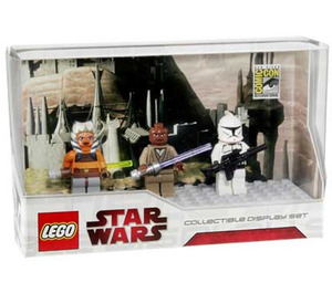 LEGO Collectable Display Set 1 COMCON004