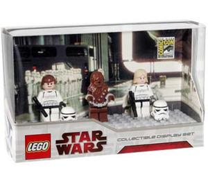 LEGO Collectable Display Set 3 COMCON008