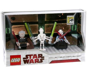 LEGO Collectable Display Set 4 COMCON006