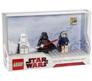 LEGO Collectable Display Set 5 COMCON007