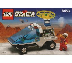 LEGO Com-Link Cruiser Set 6453