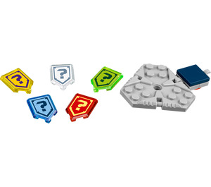 LEGO Combo NEXO Powers Wave 2 Set 70373