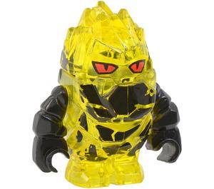 LEGO Combustix Rock Monster Minifigure