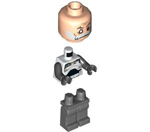 LEGO Commander Wolffe Minifigure