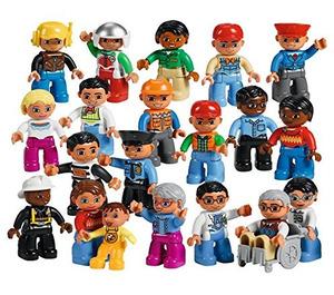 LEGO Community People Set 45010