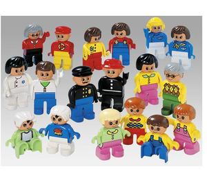 LEGO Community People Set 9170