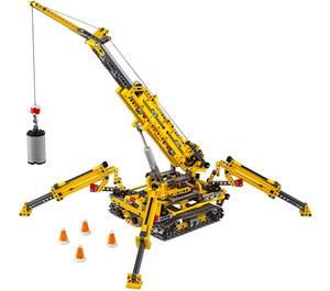 LEGO Compact Crawler Crane Set 42097