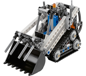 LEGO Compact Tracked Loader Set 42032