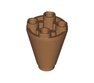 LEGO Cone 2 x 2 x 2 Inverted (49309)