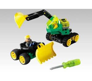 LEGO Construction Set 2913