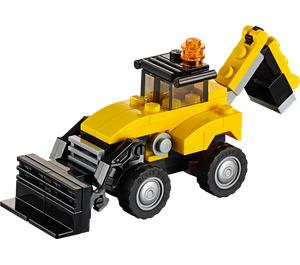 LEGO Construction Vehicles Set 31041