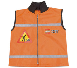 LEGO Construction Worker Vest (852015)