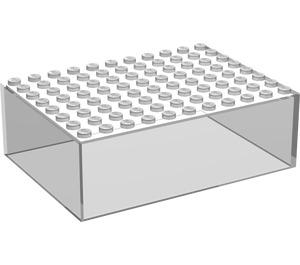 LEGO Container Storage 8 x 11 x 3