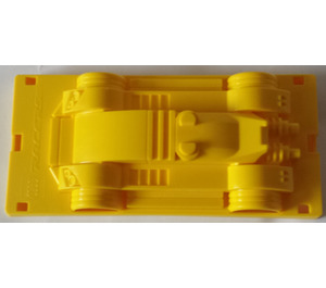 LEGO Container Storage Racers Box Lid