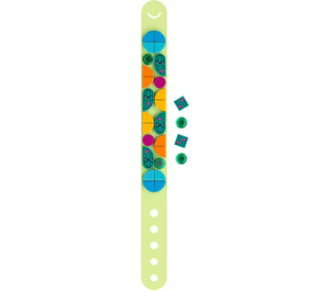 LEGO Cool Cactus Bracelet Set 41922