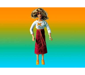 LEGO Cool Wear for Girls Set 3157