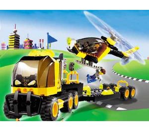 LEGO Copter Transport Set 4607