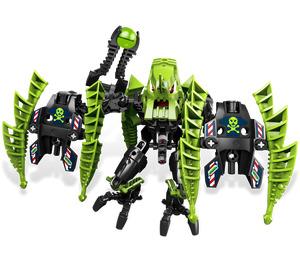 LEGO Corroder Set 7156