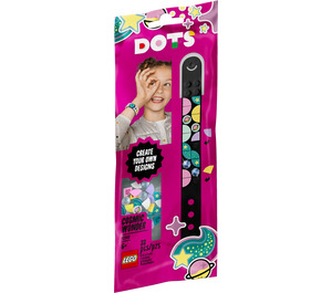 LEGO Cosmic Wonder Bracelet Set 41903 Packaging