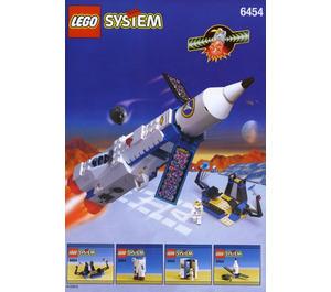 LEGO Countdown Corner Set 6454