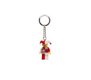 LEGO Court Jester Key Chain (852911)