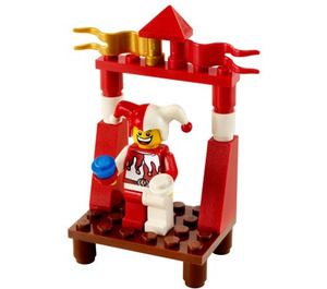 LEGO Court Jester Set 7953