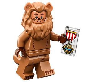 LEGO Cowardly Lion Set 71023-17
