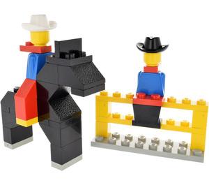 LEGO Cowboys Set 617