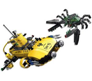 LEGO Crab Crusher Set 7774