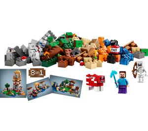 LEGO Crafting Box Set 21116