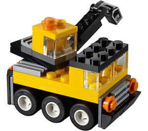 LEGO Crane Set 40325