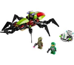 LEGO Crater Creeper Set 70706