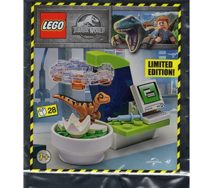 LEGO Create Dino Set 122008