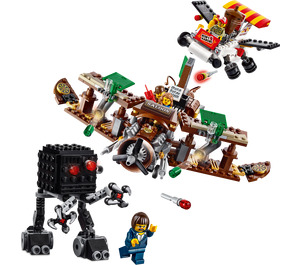 LEGO Creative Ambush Set 70812