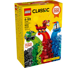 LEGO Creative Box Set 10704 Packaging