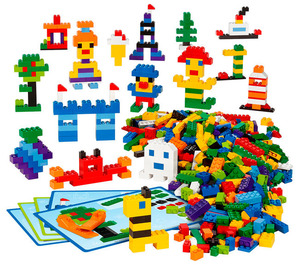 LEGO Creative Brick Set 45020