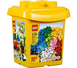LEGO Creative Bucket Set 10662 Packaging