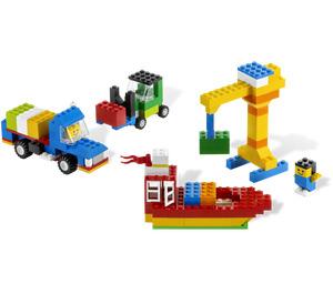 LEGO Creative Bucket Set 5539