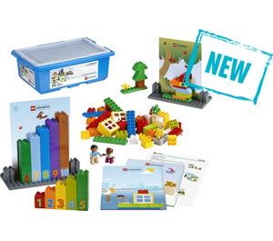 LEGO Creative Builder Set 45000