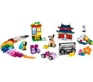 LEGO Creative Building Set 10702