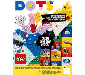 LEGO Creative Designer Box Set 41938 Instructions