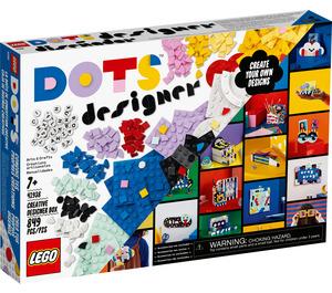 LEGO Creative Designer Box Set 41938 Packaging