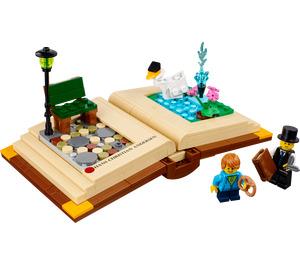 LEGO Creative Personalities Set 40291