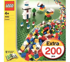 LEGO Creator Box Set 4562