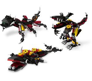 LEGO Creature Designer Set 20204